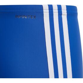 adidas Fit 3S Boxers Niños, royal blue/white